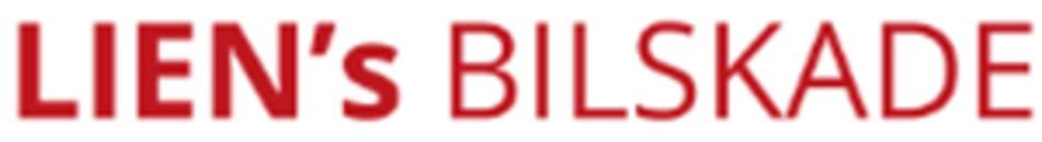 Liens Bilskade logo