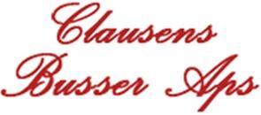 Clausens Busser ApS logo