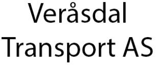 Veråsdal Transport AS logo