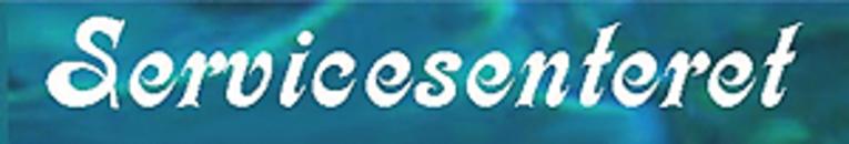 Servicesenteret Noralf Tønnessen logo