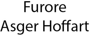 Furore Asger Hoffart logo