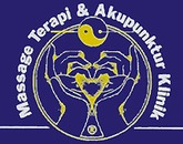 Massage, Terapi og Akupunktur klinik logo