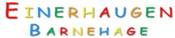 Einerhaugen barnehage SA logo