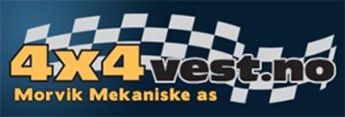 Morvik Mekaniske AS logo