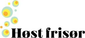 Høst Frisør AS logo