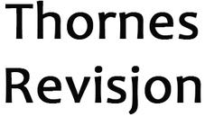 Thornes Revisjon logo