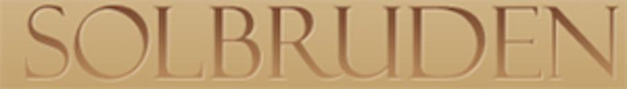Solbruden logo