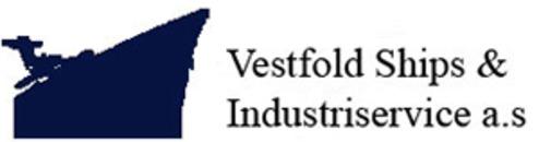 Vestfold Ships & Industriservice AS logo