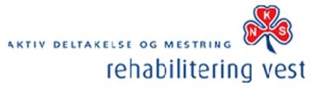 Rehabilitering Vest AS logo