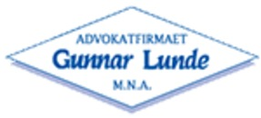 Gunnar Lunde Advokatfirma logo