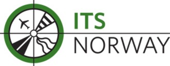 ITS Norge - Norsk Forening for Multimodale Intelligente Transport Systemer og Tjenester - ITS Norway logo
