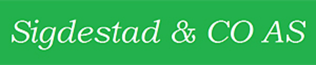 Sigdestad & Co AS logo
