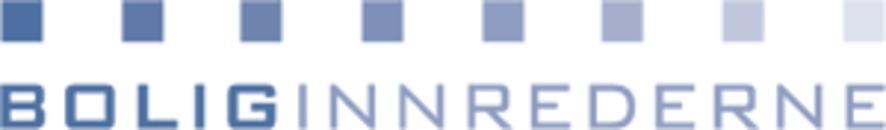 Boliginnrederne AS logo