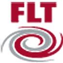 Forbundet for Ledelse og Teknikk logo