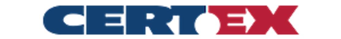 Certex Norge AS avd Kristiansand logo