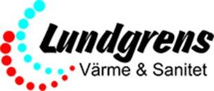 Lundgrens Värme och Sanitet AB logo