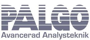 Palgo AB logo