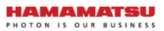 Hamamatsu Photonics Deutschland GmbH, Danish Office logo