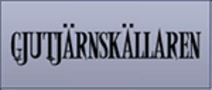 Gjutjärnskällaren Ågården logo