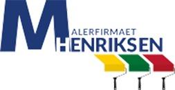 Malerfirmaet Søren Henriksen I/S logo