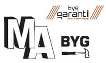 MA Byg logo