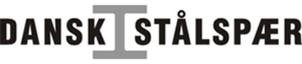 Dansk Stålspær A/S logo