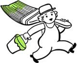 Gitte´s Malerfirma ApS logo