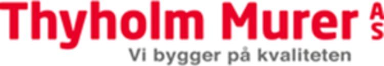 Thyholm Murer A/S logo