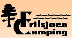 Frilsjøen Camping logo