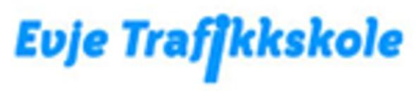 Evje Trafikkskole AS logo