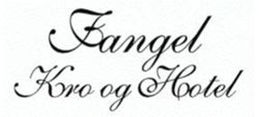 Fangel Kro og Hotel ApS logo