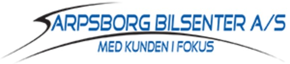 Sarpsborg Bilsenter AS logo