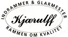 Kjærulff Rammer logo