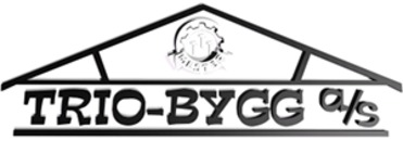 Trio-Bygg AS logo