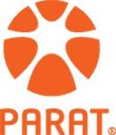 Parat Halvorsen AS logo