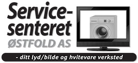 Servicesenteret Østfold AS logo