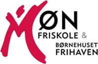 Møn Friskole & Børnehuset Frihaven logo