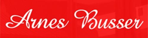 Arnes Busser logo