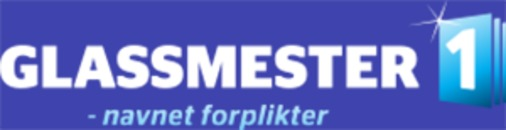 Glassmester 1 (Fasade og Bygg Service AS) logo