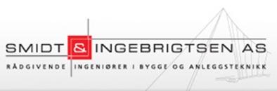 Smidt & Ingebrigtsen AS logo