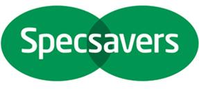 Specsavers Lade logo