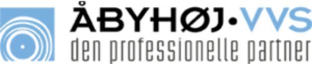 Åbyhøj VVS A/S logo