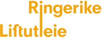 Ringerike Liftutleie avd. Raufoss logo