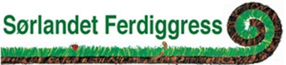 Sørlandets Ferdiggress AS logo