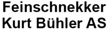 Feinschnekker Kurt Bühler AS logo