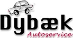 Dybæk Autoservice - Hella Servicepartner logo