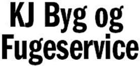 Kj Byg og Fugeservice logo