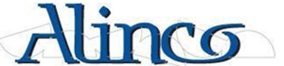 Alinco AS logo