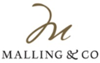 Malling & Co Drammen AS logo