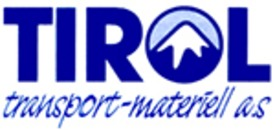 Tirol Transportmateriell AS logo